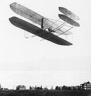 Wright Flyer 1908
