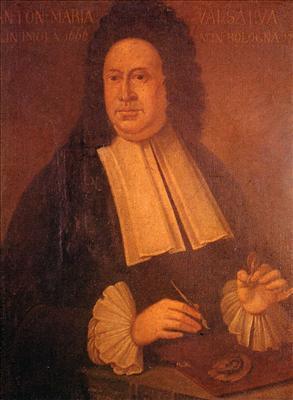 Antonio Maria Valsalva