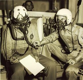 Hypoxia in Aviation