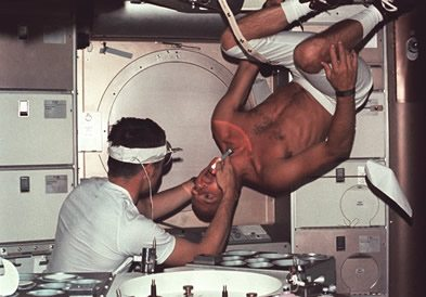 Medical Exams at Zero-Gravity