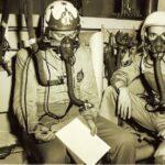 Altitude Chamber Hypoxia Training