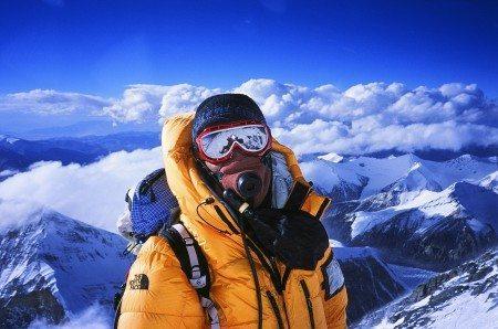 Mountaineering Hypoxia