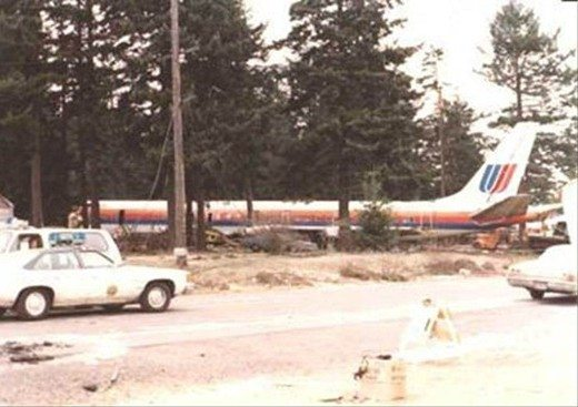 Image result for the crash of united flight 173