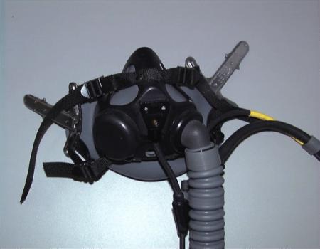 The MBU-20/P Mask