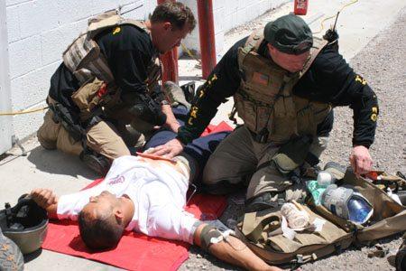 SWAT Medics