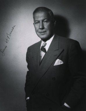 Louis H. Bauer (1888 – 1964)