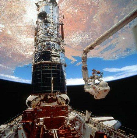 Fixing Hubble