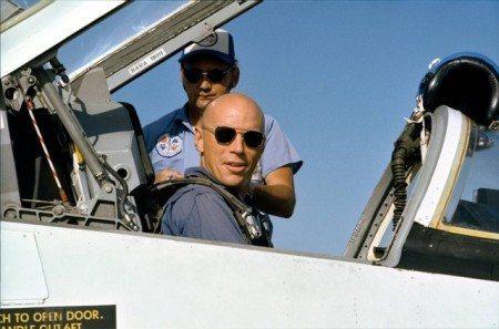 NASA Test Pilot