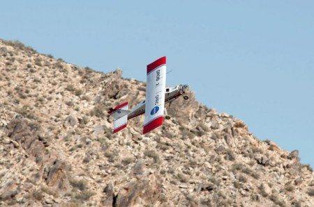 NASA's DROID drone
