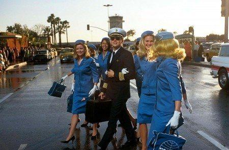 DiCaprio's 1960's PanAm