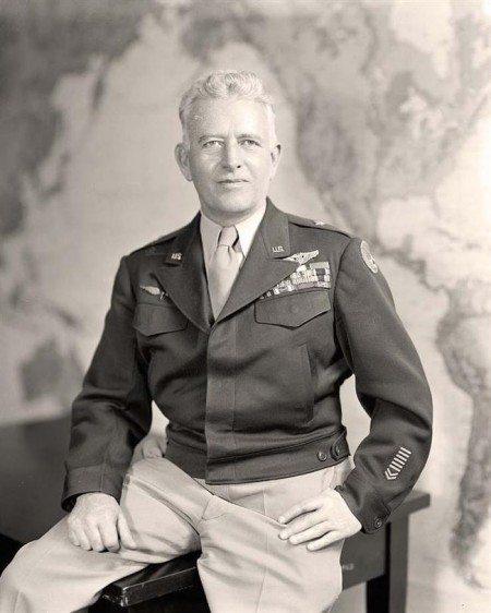 Maj General Malcolm Grow (1887 – 1960)