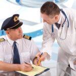 Aviation Medical Examiner
